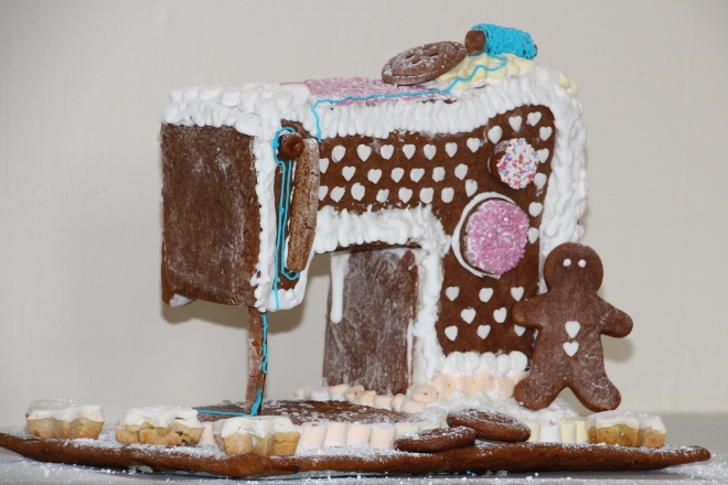 Wunderbar U201cWeihnachtszeit Ist Lebkuchenzeit Und In Vielen Küchen Duftet Es Bereits  Herrlich Nach Gewürzen. Wir Rufen Alle Zuckerbäcker Auf, Ihrer Kreativität  Freien ...