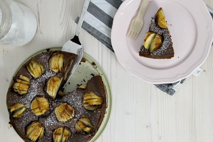 schokoapfelkuchen_kleidundkuchen