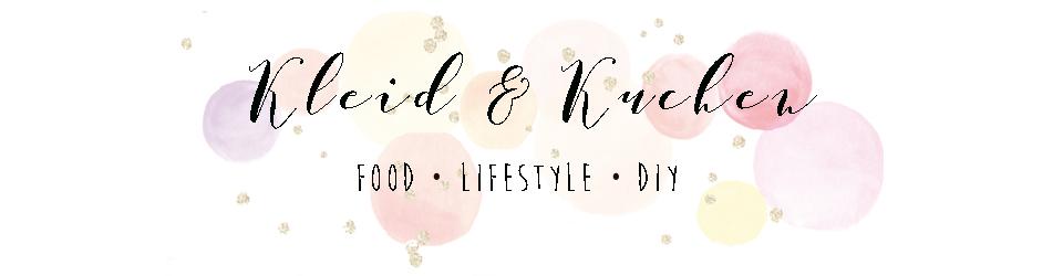 Kleid & Kuchen