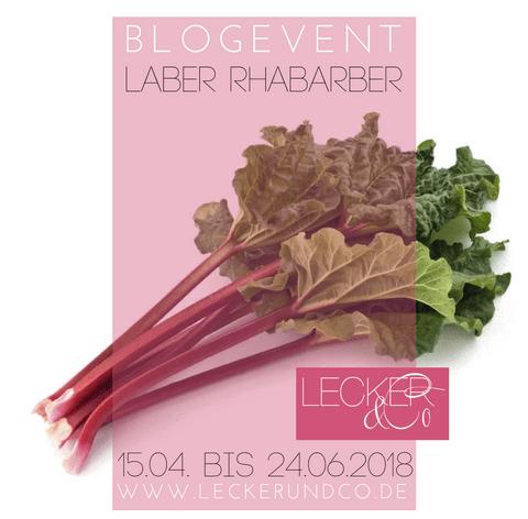 Blogevent Lecker&Co