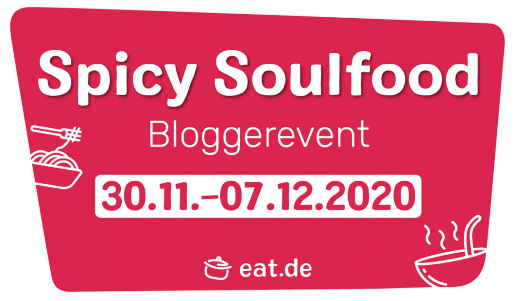 Spicy Soulfood Bloggerevent